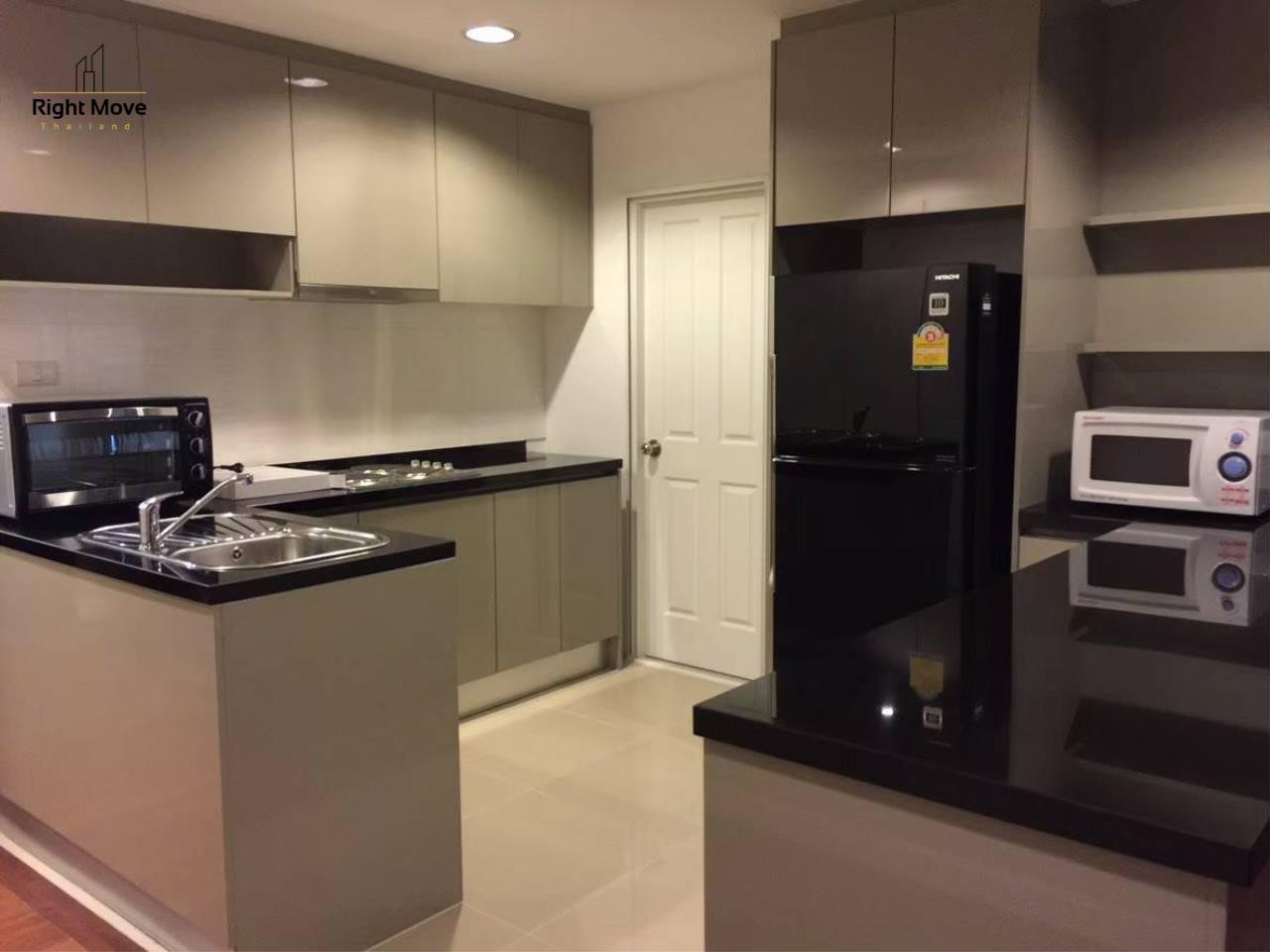 Right Move Thailand Agency's Belle Grand Rama 9 For Rent 2 Bedrooms 96 Sqm 2