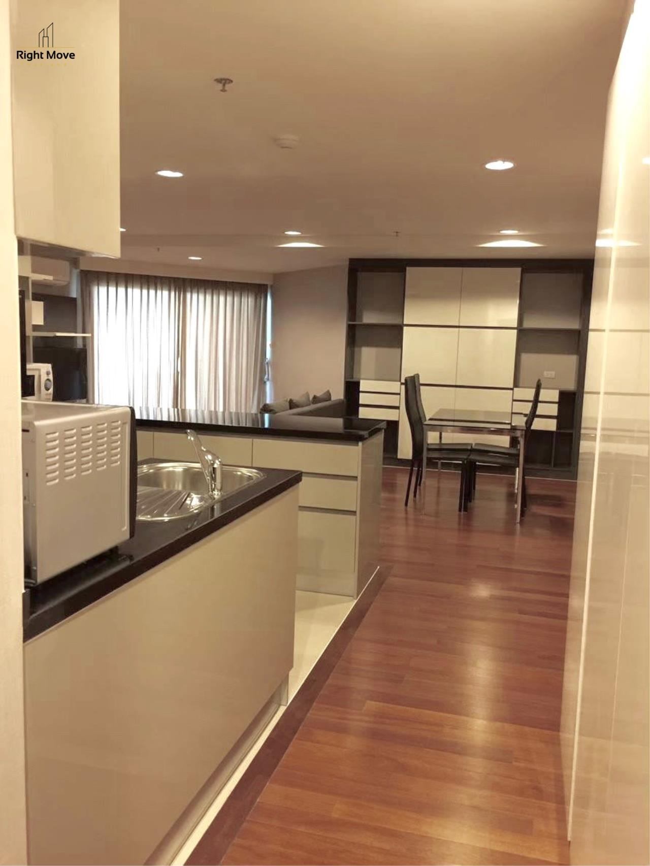 Right Move Thailand Agency's Belle Grand Rama 9 For Rent 2 Bedrooms 96 Sqm 5