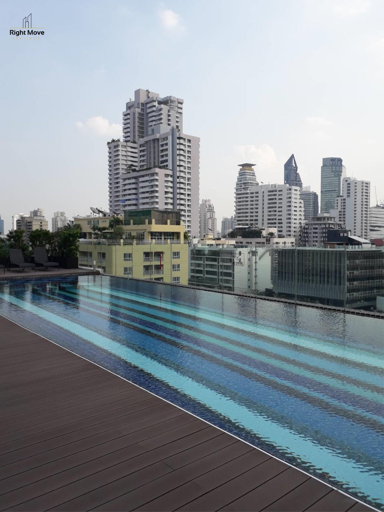 Right Move Thailand Agency's CA5120 Kirthana Residence For Rent 2 Bedrooms 100 Sqm 13