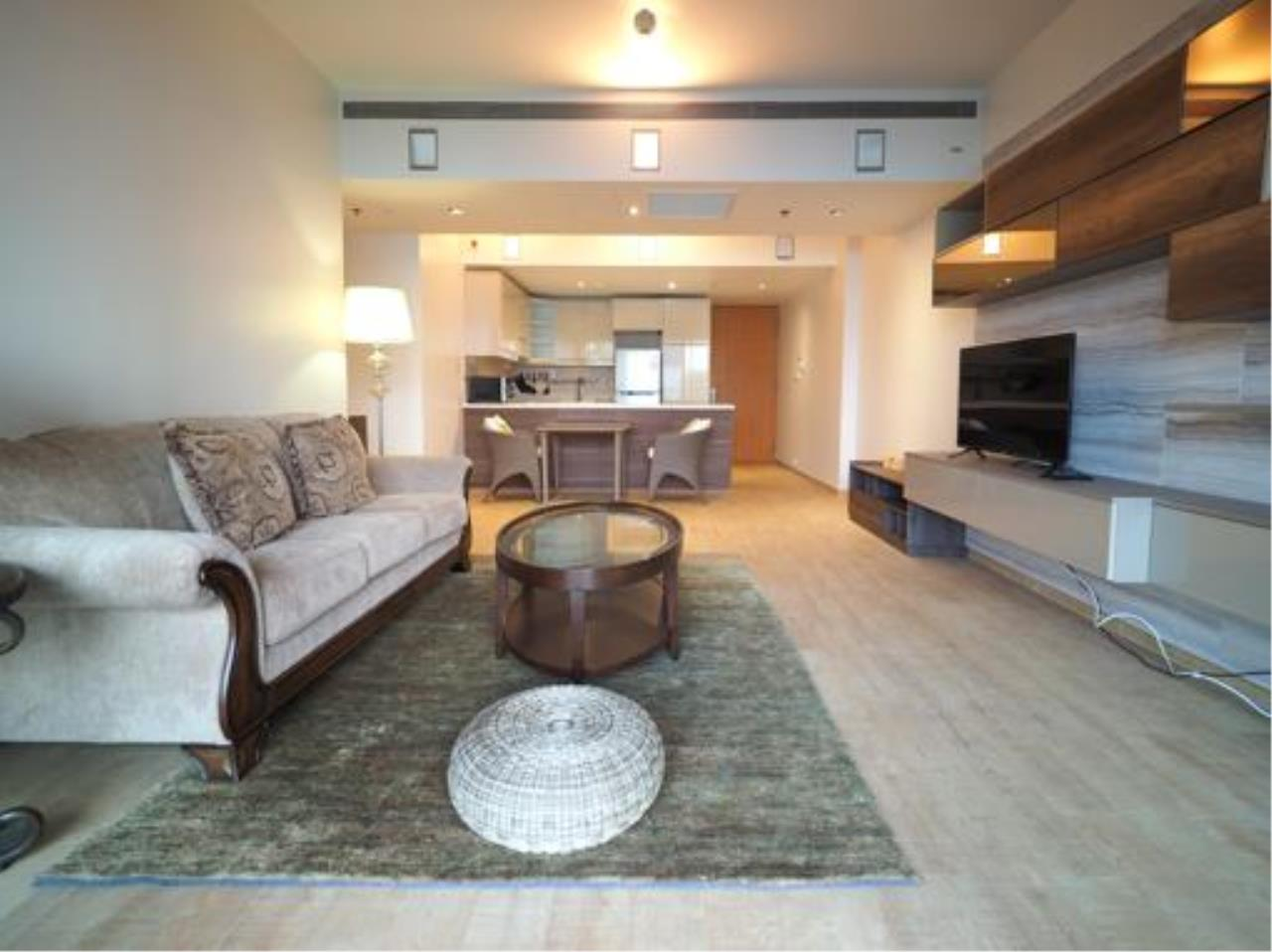 Right Move Thailand Agency's CA5192 The Met For Rent 70,000 THB 2 Bedrooms 92 Sqm 1