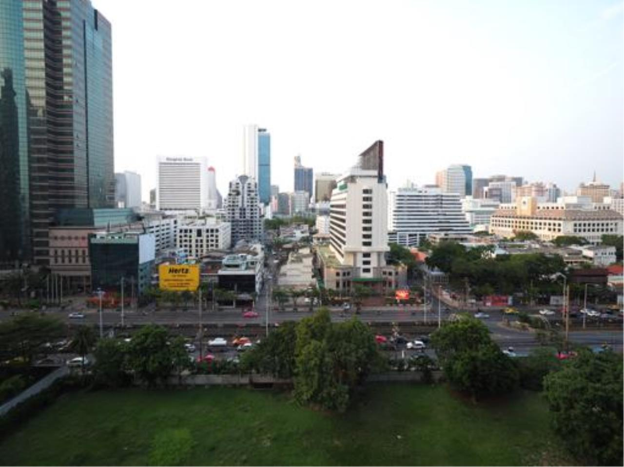 Right Move Thailand Agency's CA5192 The Met For Rent 70,000 THB 2 Bedrooms 92 Sqm 12