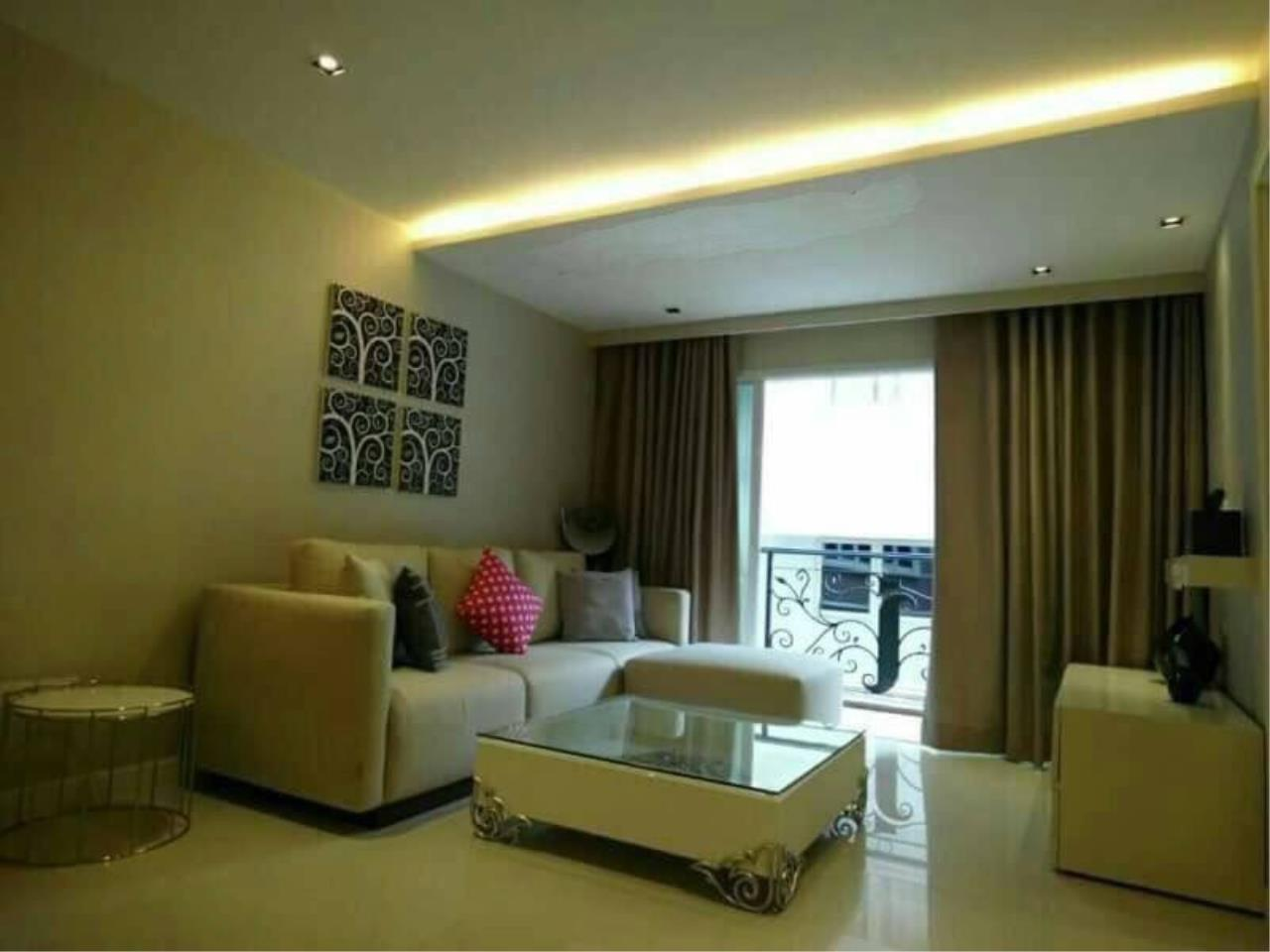 Right Move Thailand Agency's CA5204 Le Nice Eakmai 3 Bedrooms 3 Bathrooms 98 Sqm 1