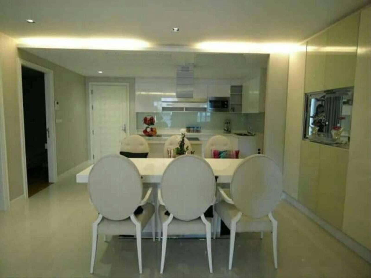 Right Move Thailand Agency's CA5204 Le Nice Eakmai 3 Bedrooms 3 Bathrooms 98 Sqm 2