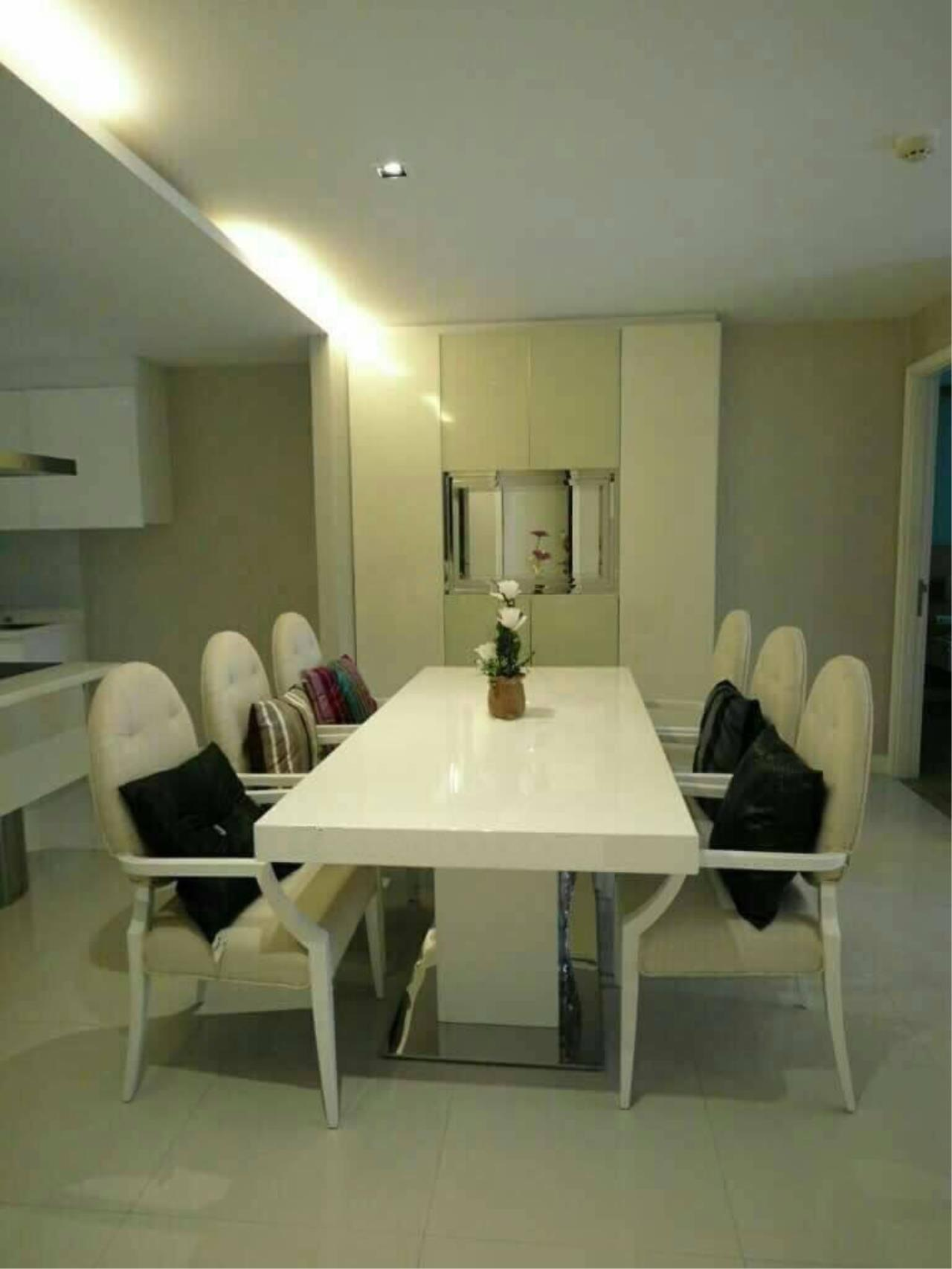 Right Move Thailand Agency's CA5204 Le Nice Eakmai 3 Bedrooms 3 Bathrooms 98 Sqm 3