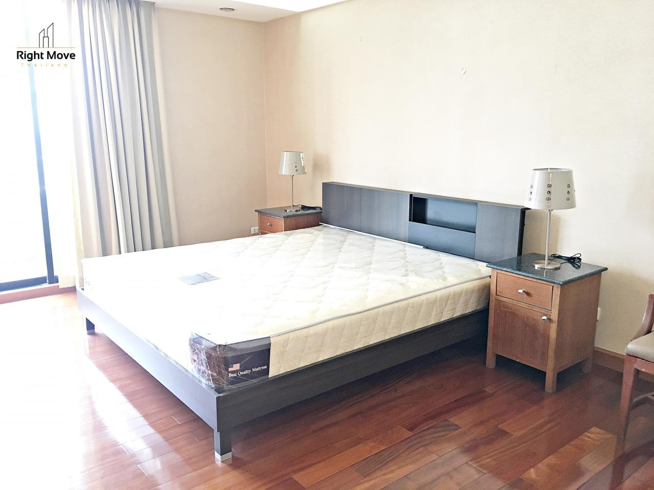 Right Move Thailand Agency's CA5243 Somkid Gardens For Rent 120,000 THB 4 Bedrooms 250 Sqm 12