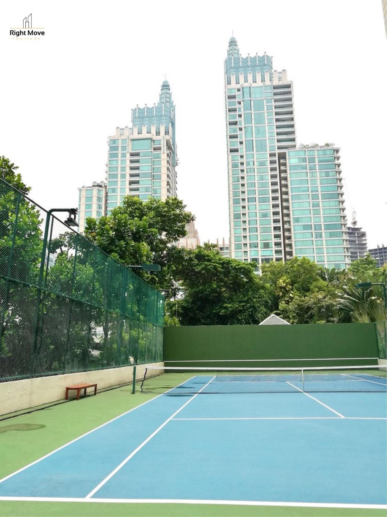Right Move Thailand Agency's CA5243 Somkid Gardens For Rent 120,000 THB 4 Bedrooms 250 Sqm 25