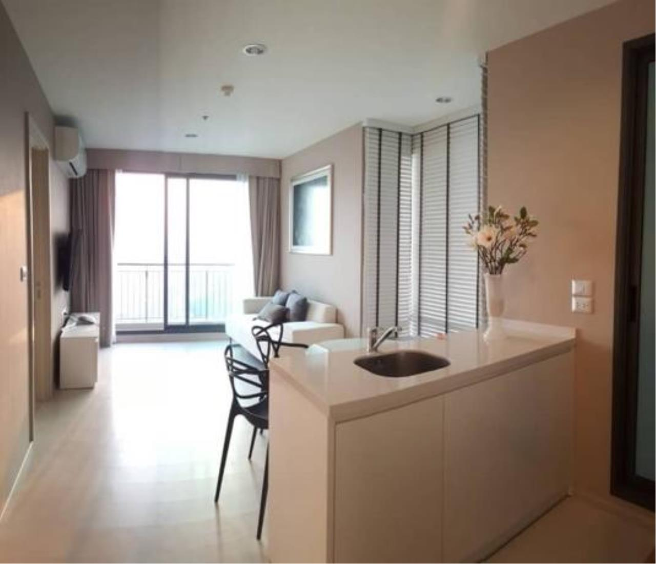 Right Move Thailand Agency's CA5270 Rhythm Sukhumvit 42 For Rent 50,000 THB 1 Bedroom 48 Sqm 1