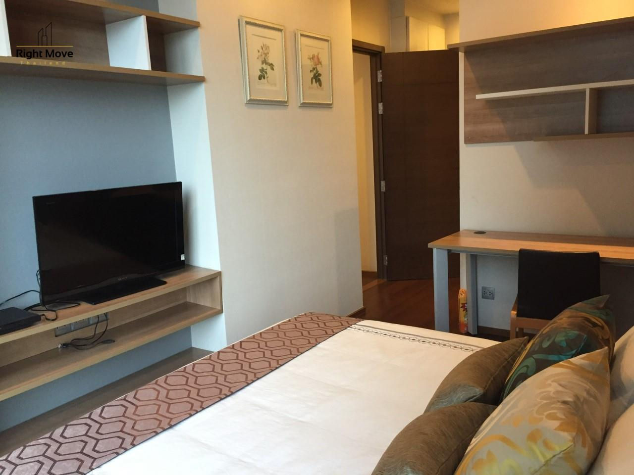 Right Move Thailand Agency's CA5349 For Rent Quattro Thonglor 50,000 THB & For Sale 12,500,000 THB 1 Bedroom 52 Sqm 6