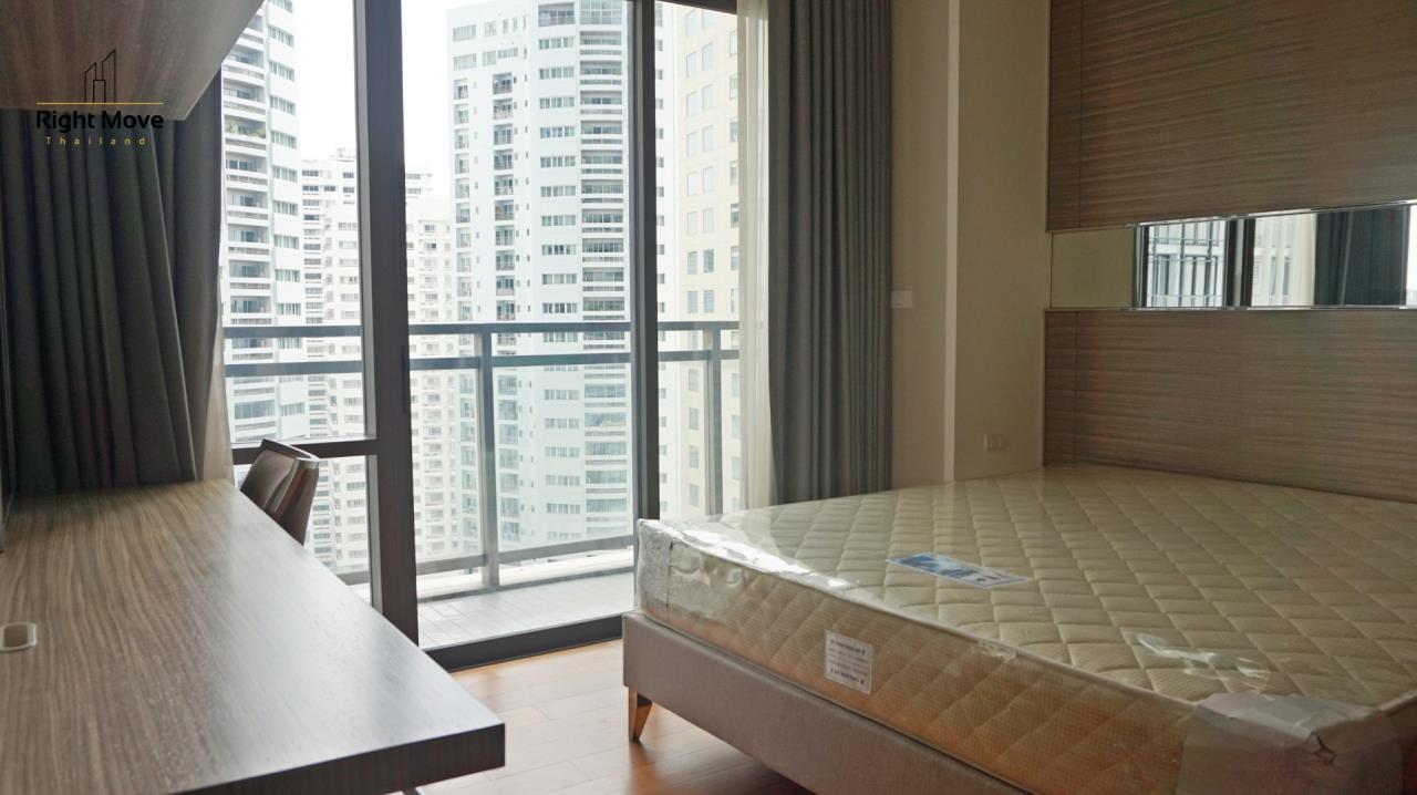 Right Move Thailand Agency's CA5404 Bright Sukhumvit 24 for rent - 80,000THB - 2 Bedrooms - 88 sqm. 5