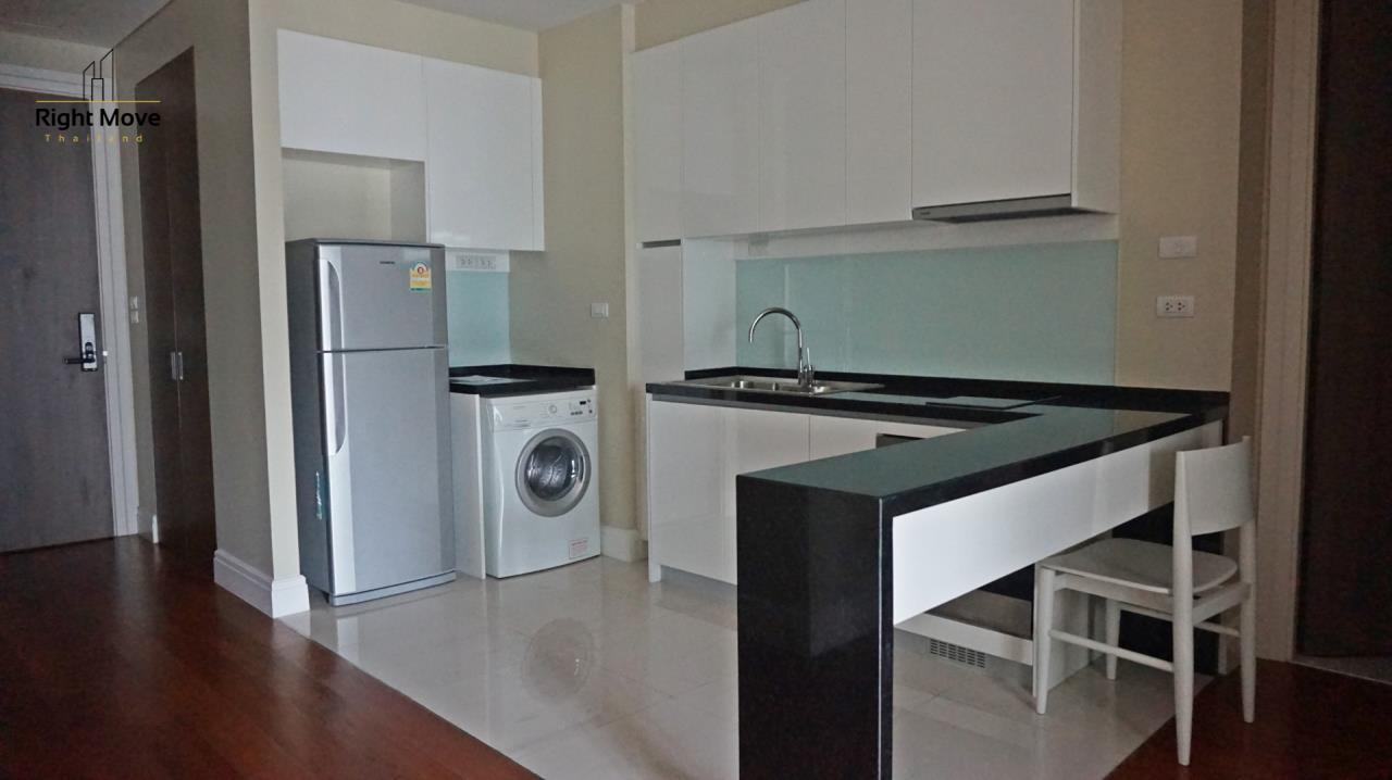 Right Move Thailand Agency's CA5404 Bright Sukhumvit 24 for rent - 80,000THB - 2 Bedrooms - 88 sqm. 3