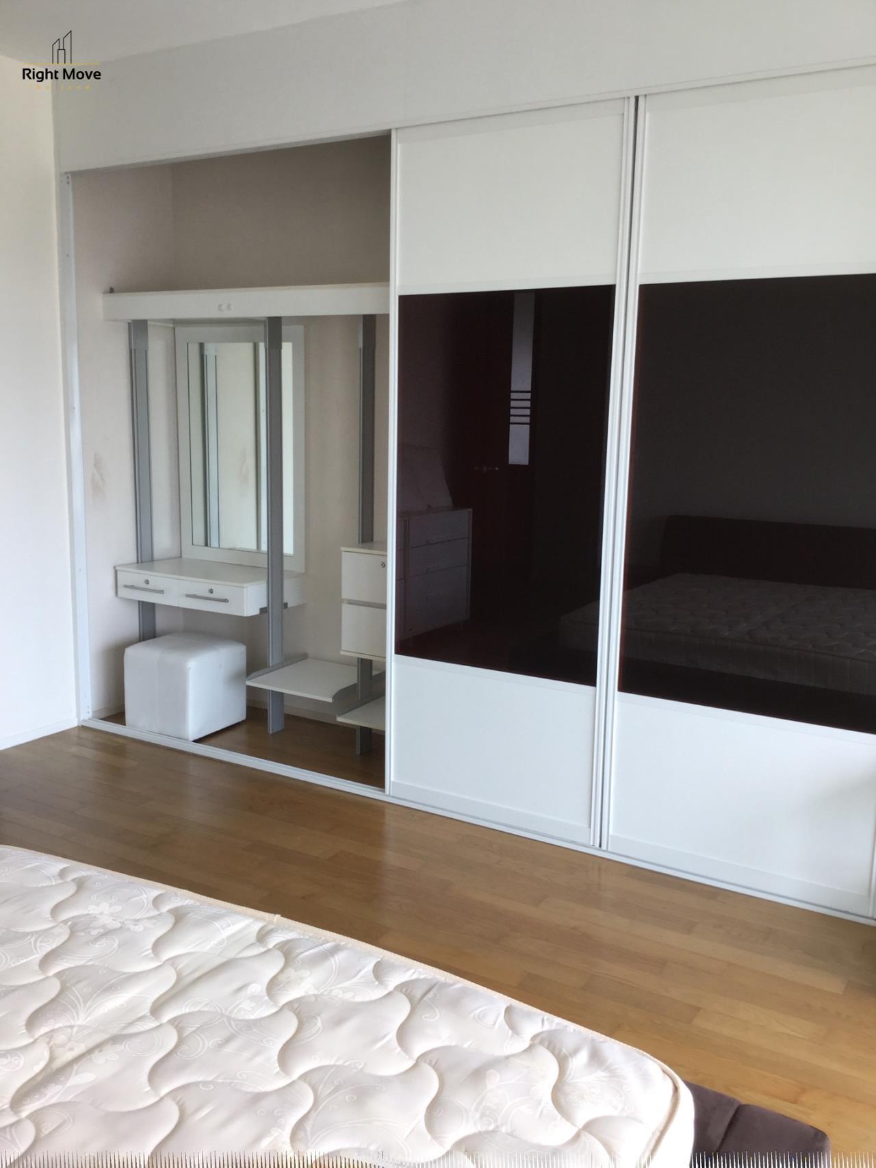 Right Move Thailand Agency's CA5486 Madison Condominium For Rent 90,000 THB - 3 Bedrooms - 160 sqm. 6