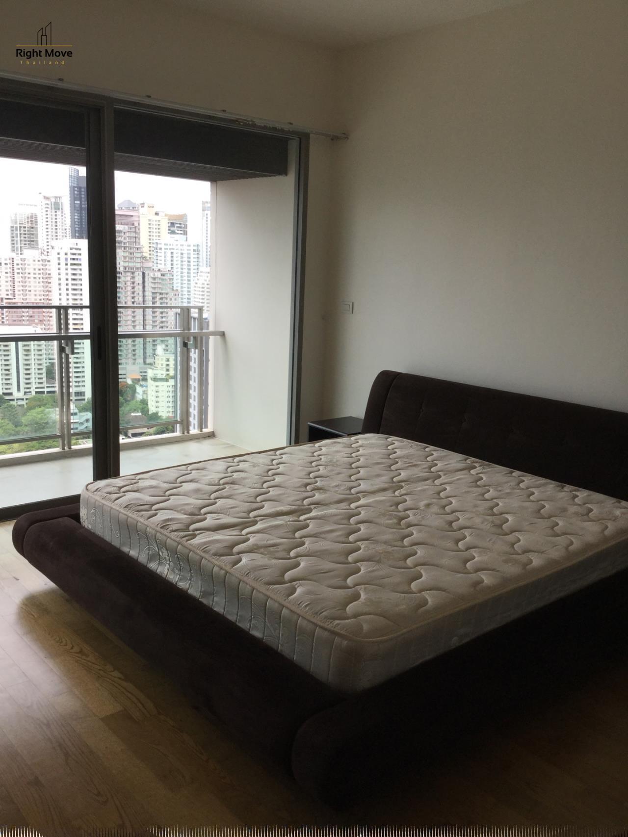 Right Move Thailand Agency's CA5486 Madison Condominium For Rent 90,000 THB - 3 Bedrooms - 160 sqm. 7
