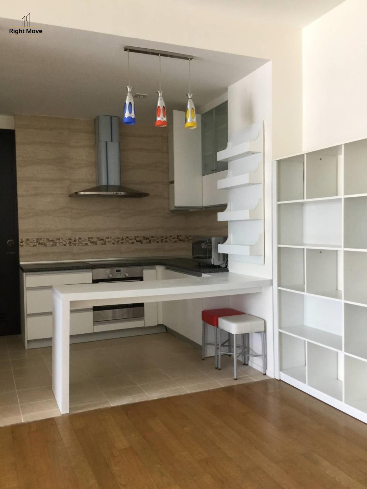 Right Move Thailand Agency's CA5486 Madison Condominium For Rent 90,000 THB - 3 Bedrooms - 160 sqm. 5