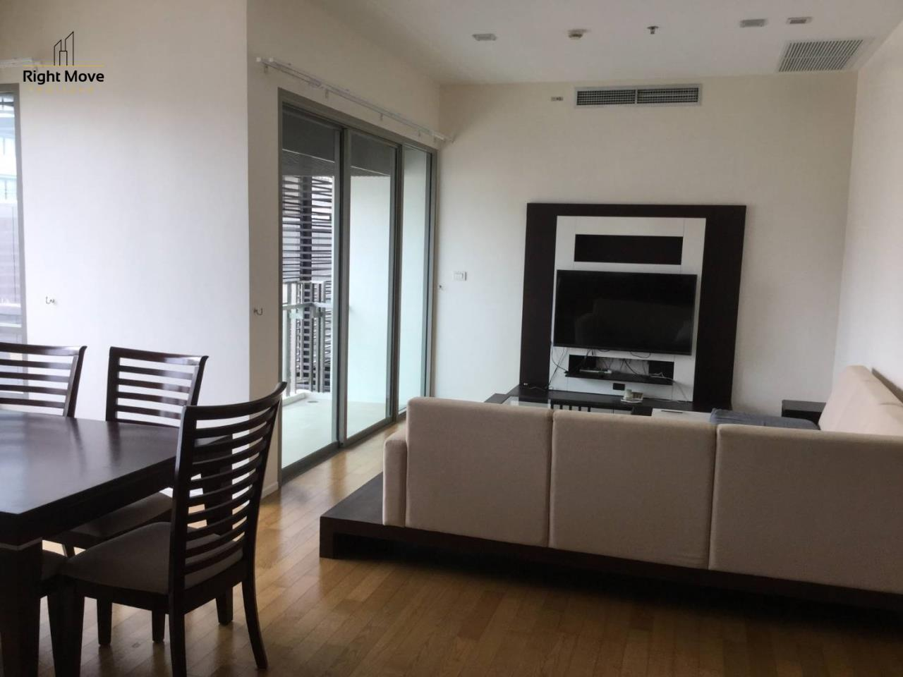 Right Move Thailand Agency's CA5486 Madison Condominium For Rent 90,000 THB - 3 Bedrooms - 160 sqm. 8