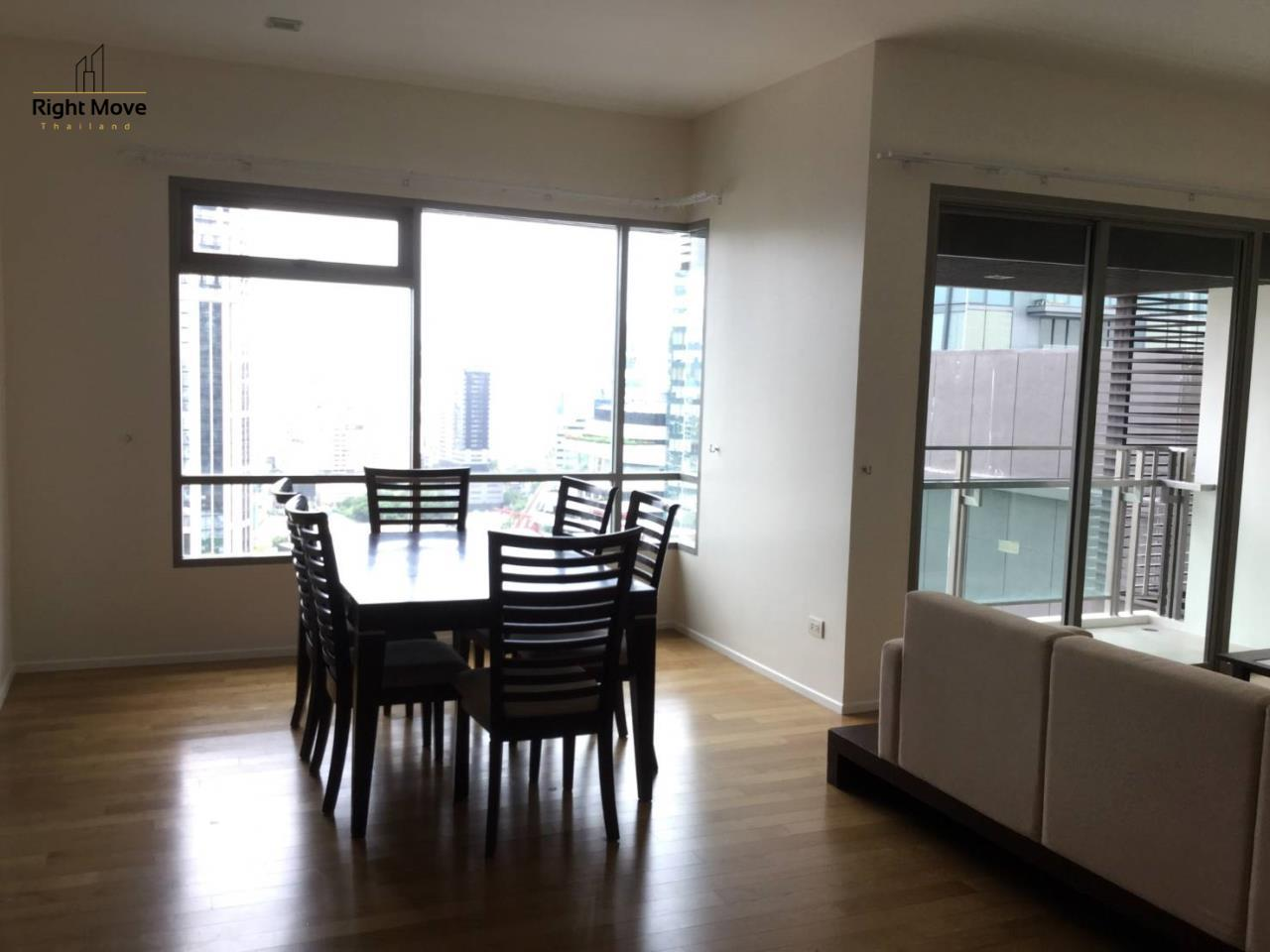 Right Move Thailand Agency's CA5486 Madison Condominium For Rent 90,000 THB - 3 Bedrooms - 160 sqm. 9