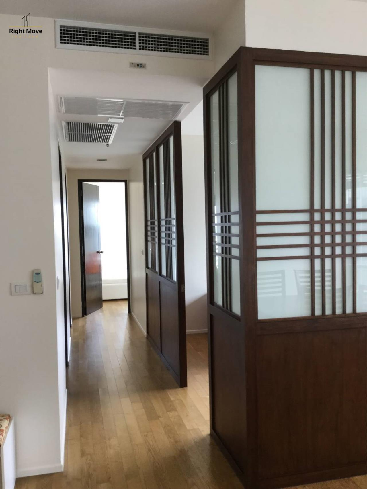 Right Move Thailand Agency's CA5486 Madison Condominium For Rent 90,000 THB - 3 Bedrooms - 160 sqm. 10