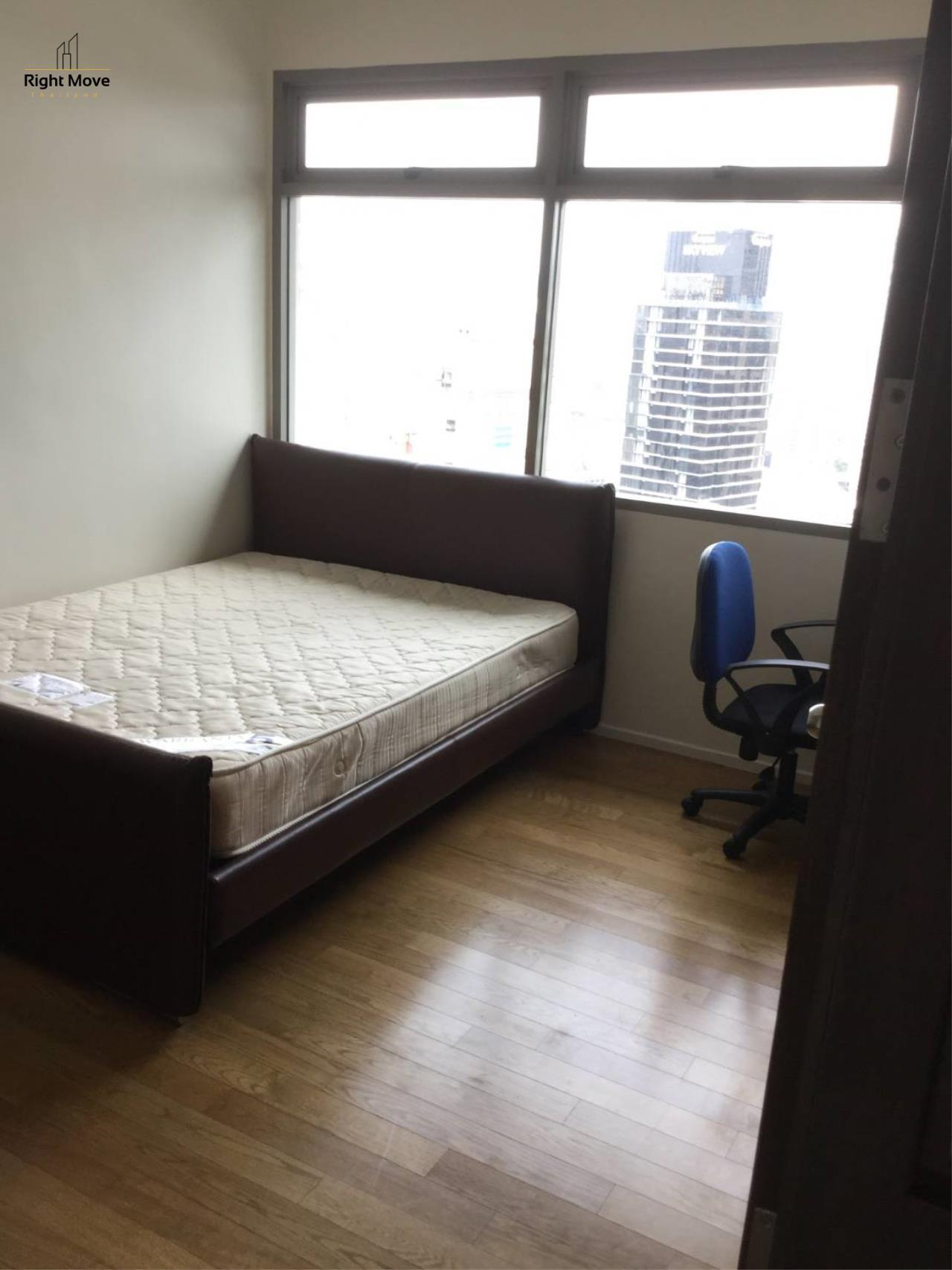 Right Move Thailand Agency's CA5486 Madison Condominium For Rent 90,000 THB - 3 Bedrooms - 160 sqm. 11