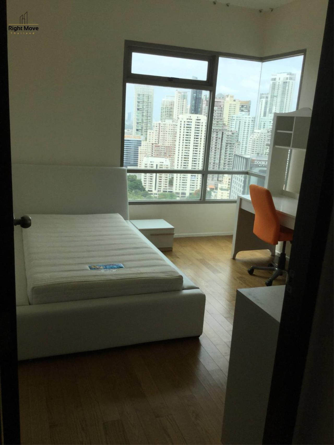 Right Move Thailand Agency's CA5486 Madison Condominium For Rent 90,000 THB - 3 Bedrooms - 160 sqm. 12