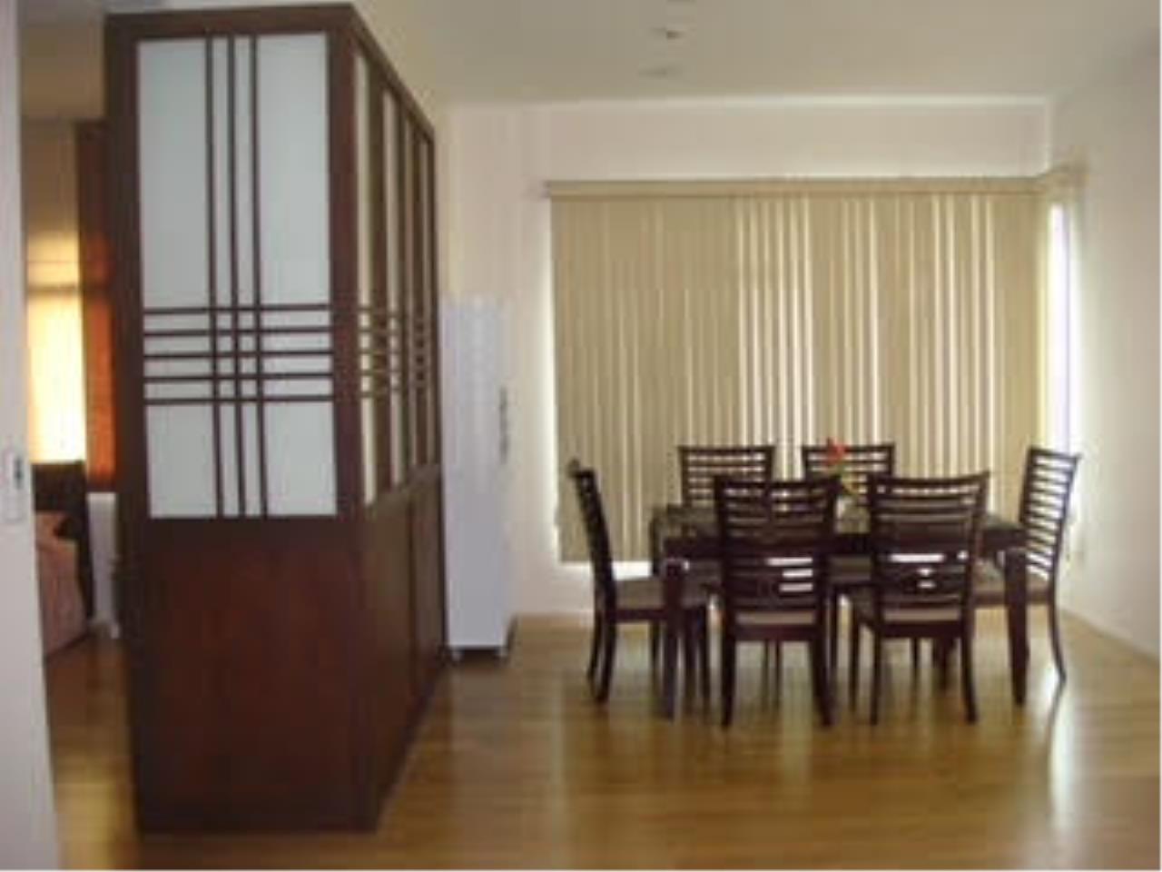 Right Move Thailand Agency's CA5486 Madison Condominium For Rent 90,000 THB - 3 Bedrooms - 160 sqm. 1