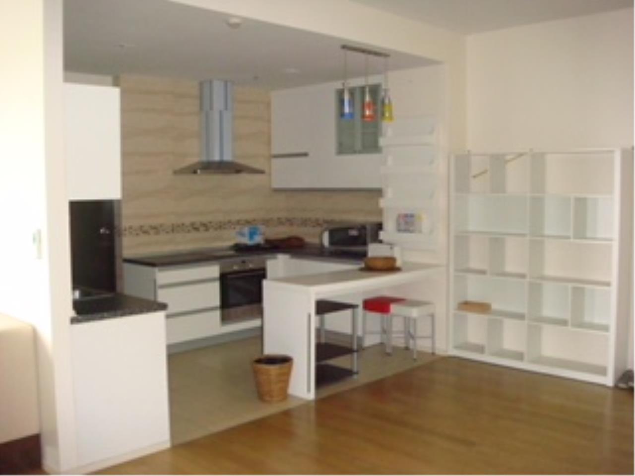 Right Move Thailand Agency's CA5486 Madison Condominium For Rent 90,000 THB - 3 Bedrooms - 160 sqm. 3