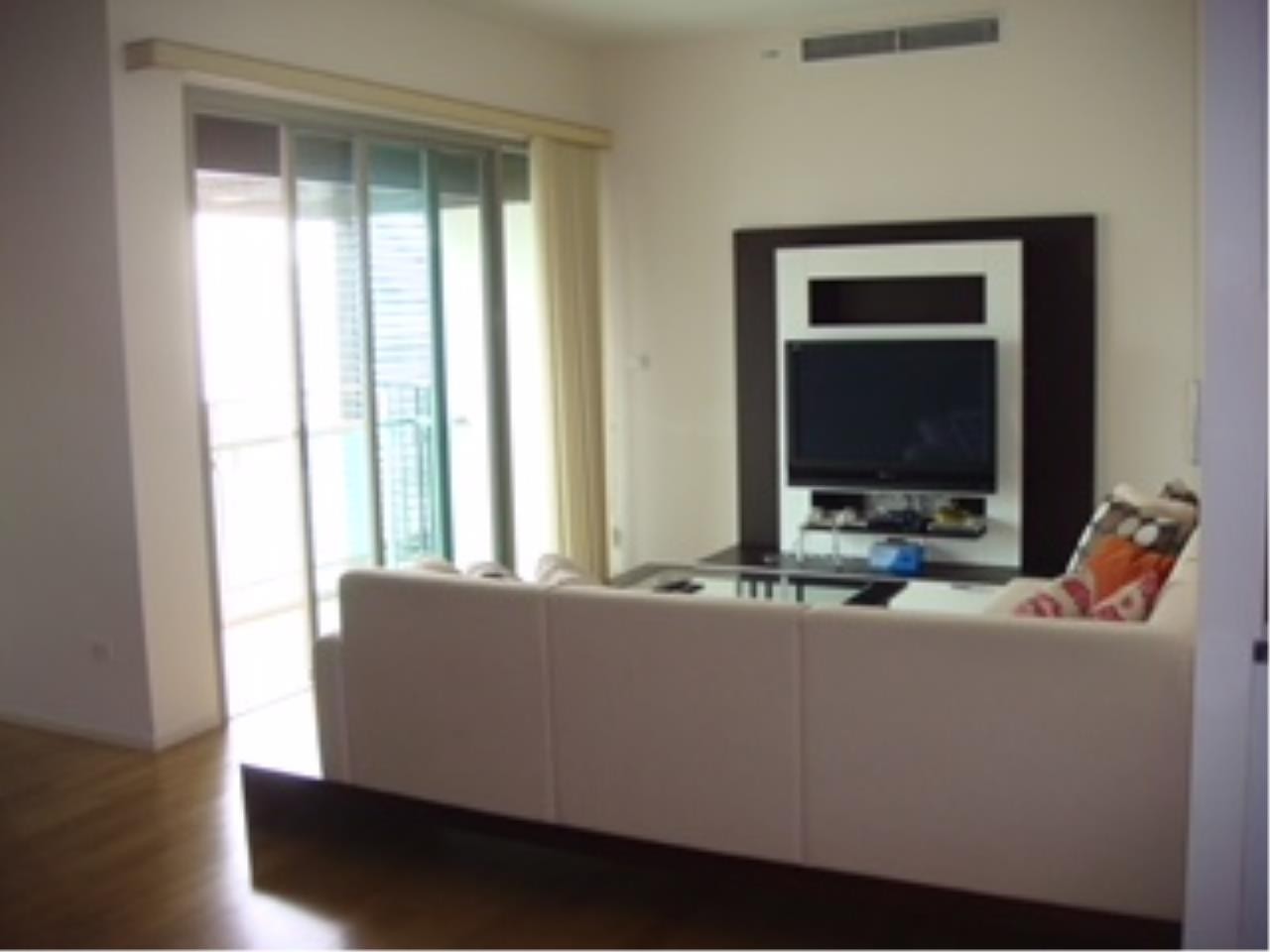 Right Move Thailand Agency's CA5486 Madison Condominium For Rent 90,000 THB - 3 Bedrooms - 160 sqm. 2