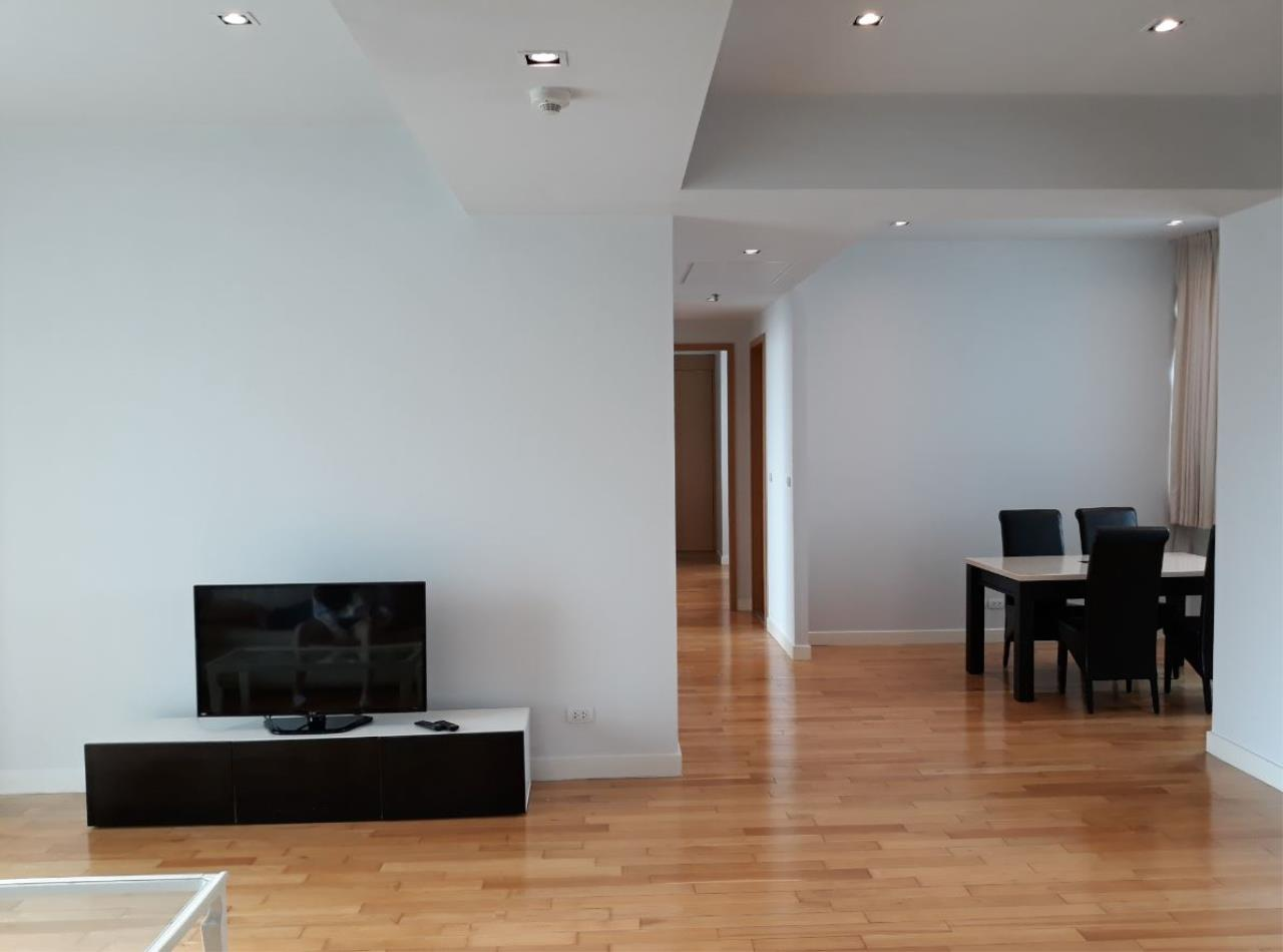 Right Move Thailand Agency's CA5502 Millennium Residence for Rent 70,000 THB - 2 Bedrooms - 128 sqm. 2