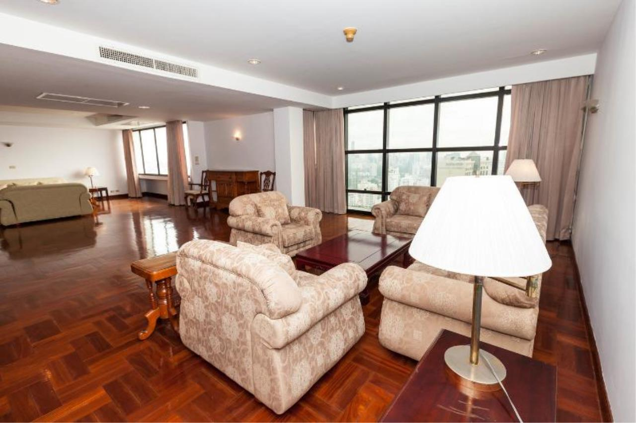 Right Move Thailand Agency's CA5513 Las Colinas for Rent 100,000 THB - For Sale 50,000,000 THB - 4 Bedroom - 475 sqm. 2