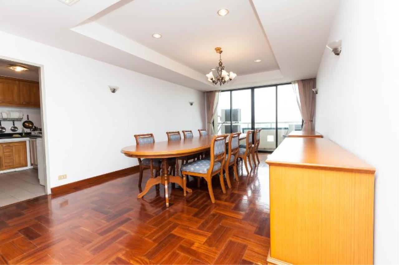 Right Move Thailand Agency's CA5513 Las Colinas for Rent 100,000 THB - For Sale 50,000,000 THB - 4 Bedroom - 475 sqm. 7