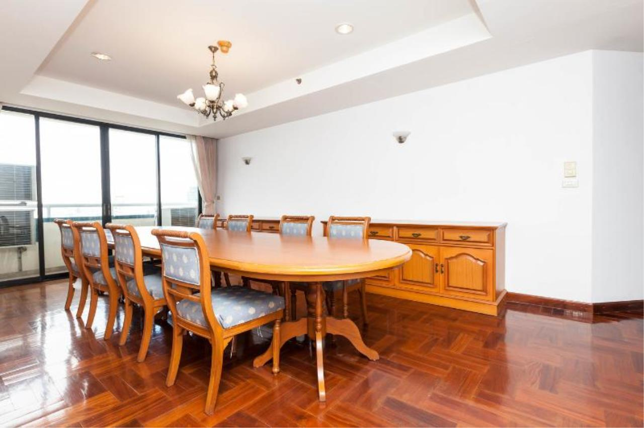Right Move Thailand Agency's CA5513 Las Colinas for Rent 100,000 THB - For Sale 50,000,000 THB - 4 Bedroom - 475 sqm. 8
