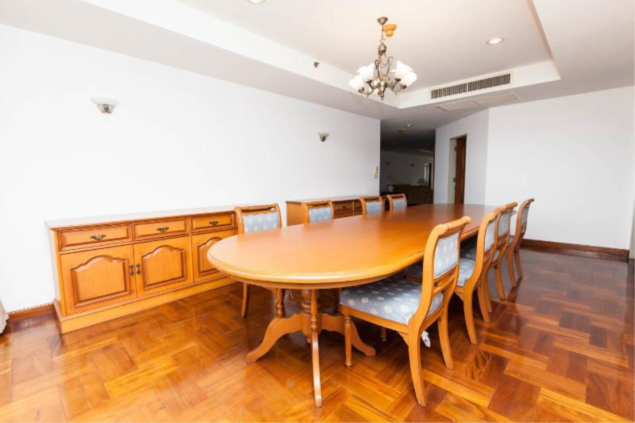 Right Move Thailand Agency's CA5513 Las Colinas for Rent 100,000 THB - For Sale 50,000,000 THB - 4 Bedroom - 475 sqm. 10