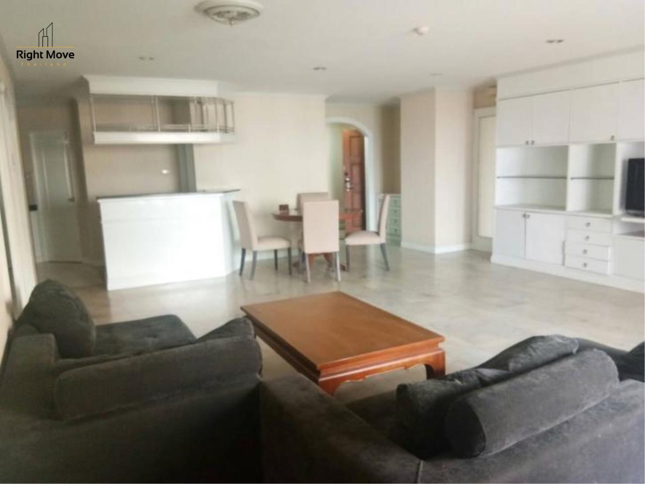 Right Move Thailand Agency's CA5639 Waterford Park For Rent 42,000 THB 2 Bedrooms 147.4 Sqm 1