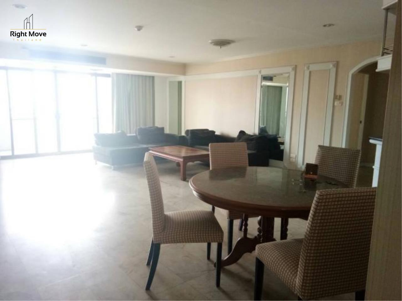 Right Move Thailand Agency's CA5639 Waterford Park For Rent 42,000 THB 2 Bedrooms 147.4 Sqm 2