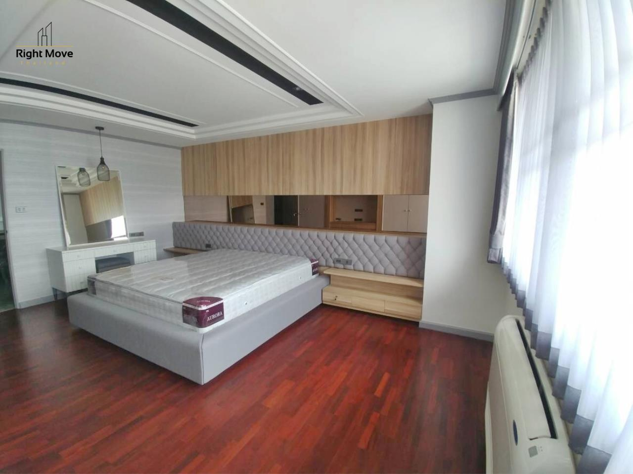 Right Move Thailand Agency's CA5888 D.S. Tower I for rent 100,000THB - 3 bedrooms - 202 sqm. 1