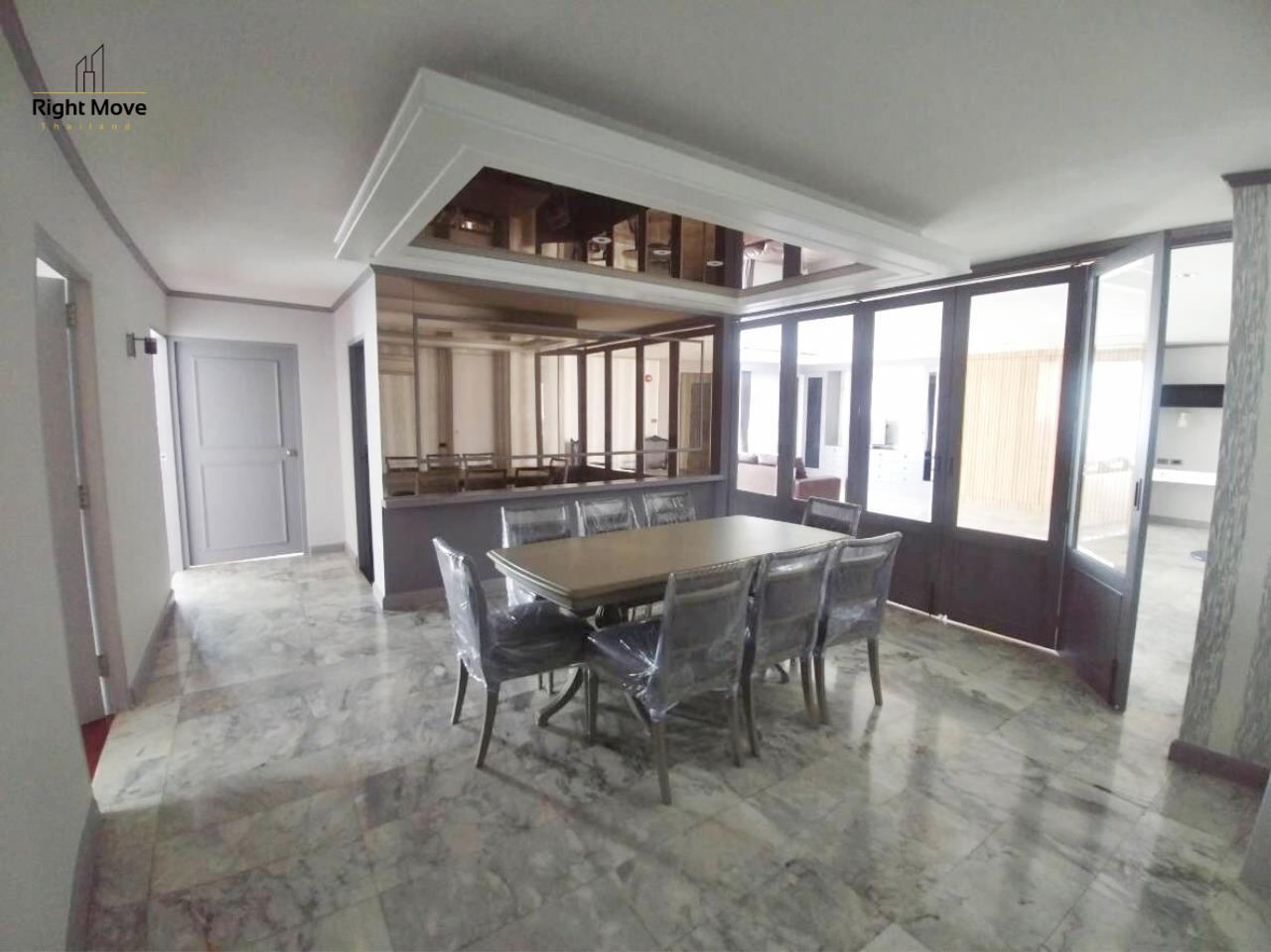 Right Move Thailand Agency's CA5888 D.S. Tower I for rent 100,000THB - 3 bedrooms - 202 sqm. 4