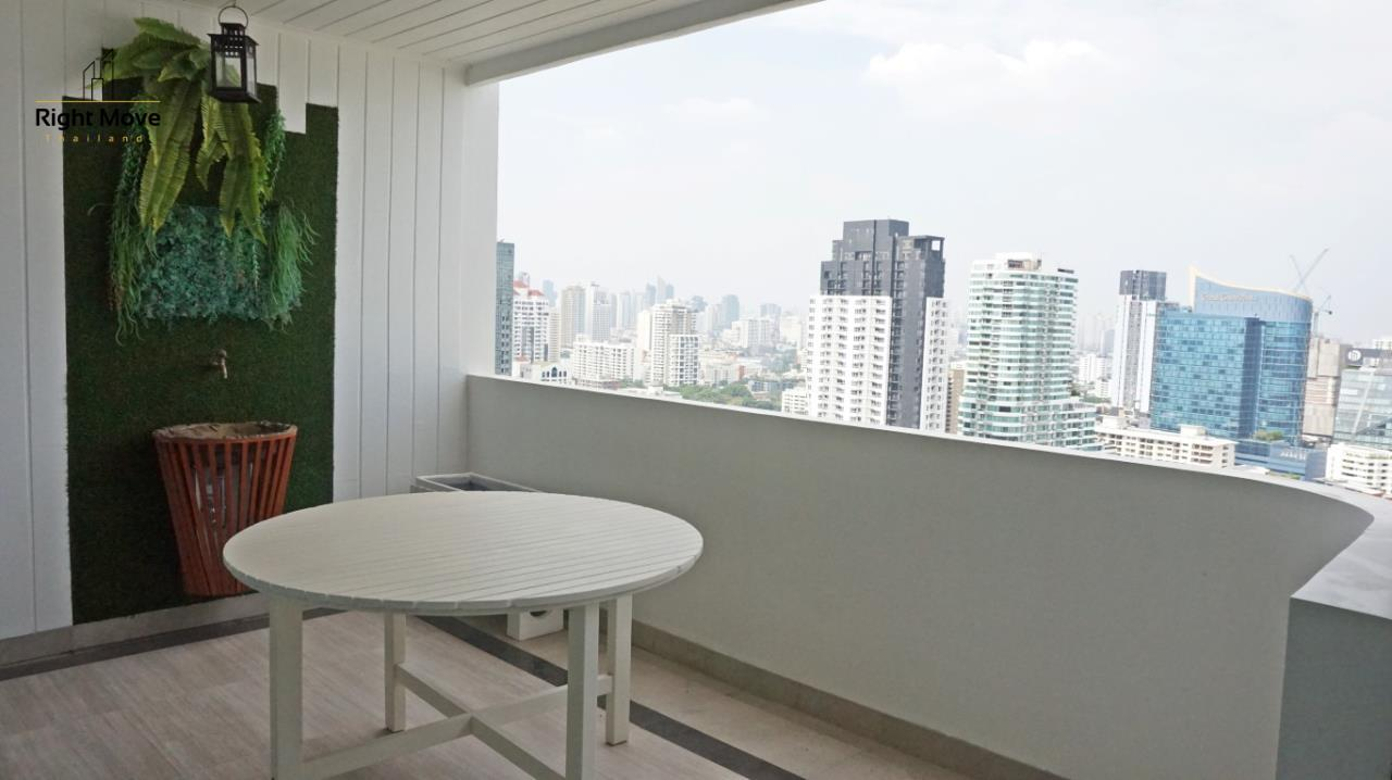 Right Move Thailand Agency's CA5892  Regent On The Park II For Rent 120,000 THB For Sale 33,000,000 THB - 3 Bedrooms - 265 Sqm  11