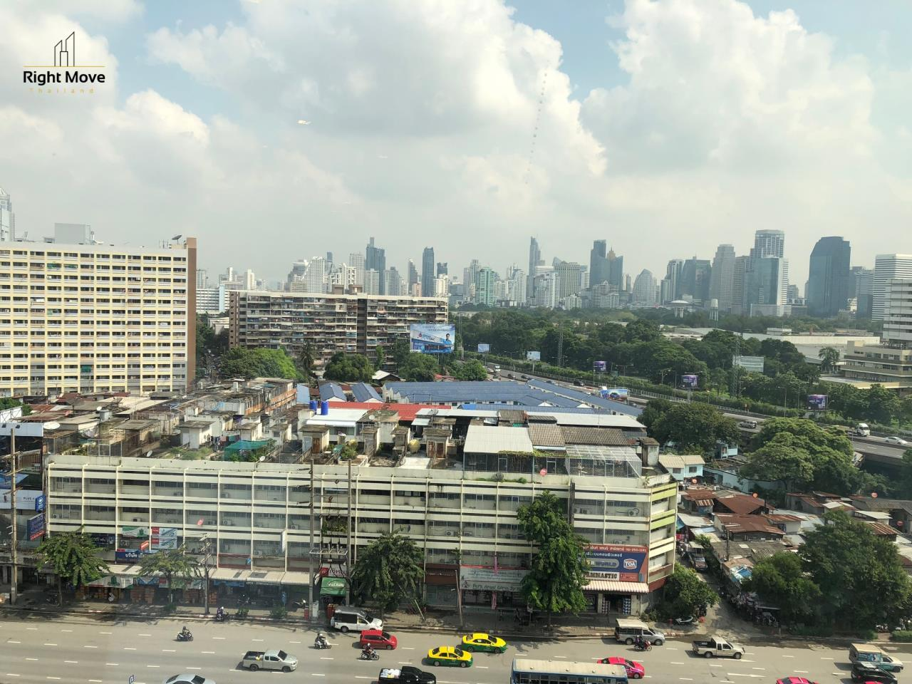 Right Move Thailand Agency's CA5894CJ AMANTA LUMPNI FOR RENT AND SALE - 2 BEDROOMS - 127 SQM. 11