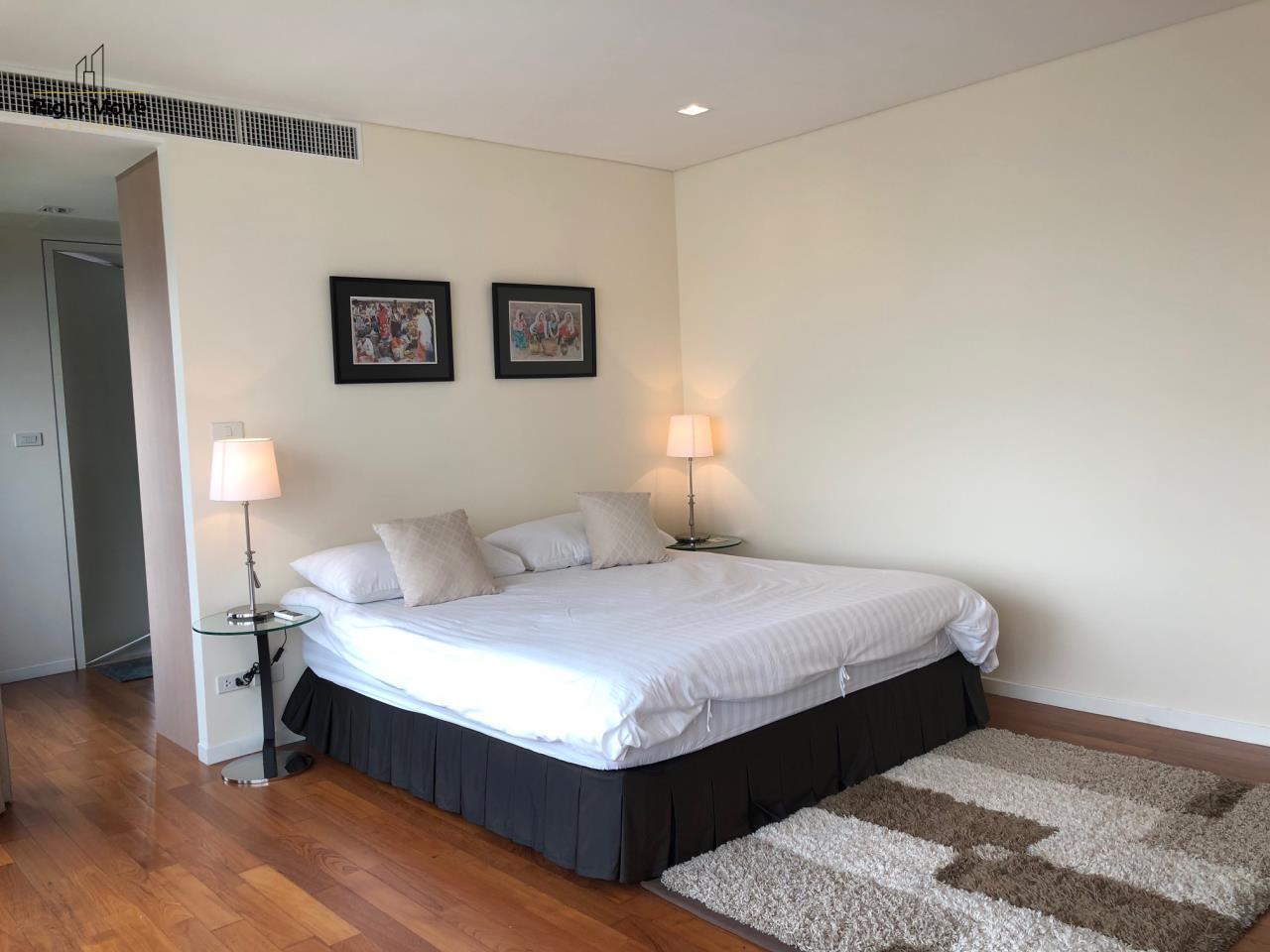 Right Move Thailand Agency's CA5894CJ AMANTA LUMPNI FOR RENT AND SALE - 2 BEDROOMS - 127 SQM. 5