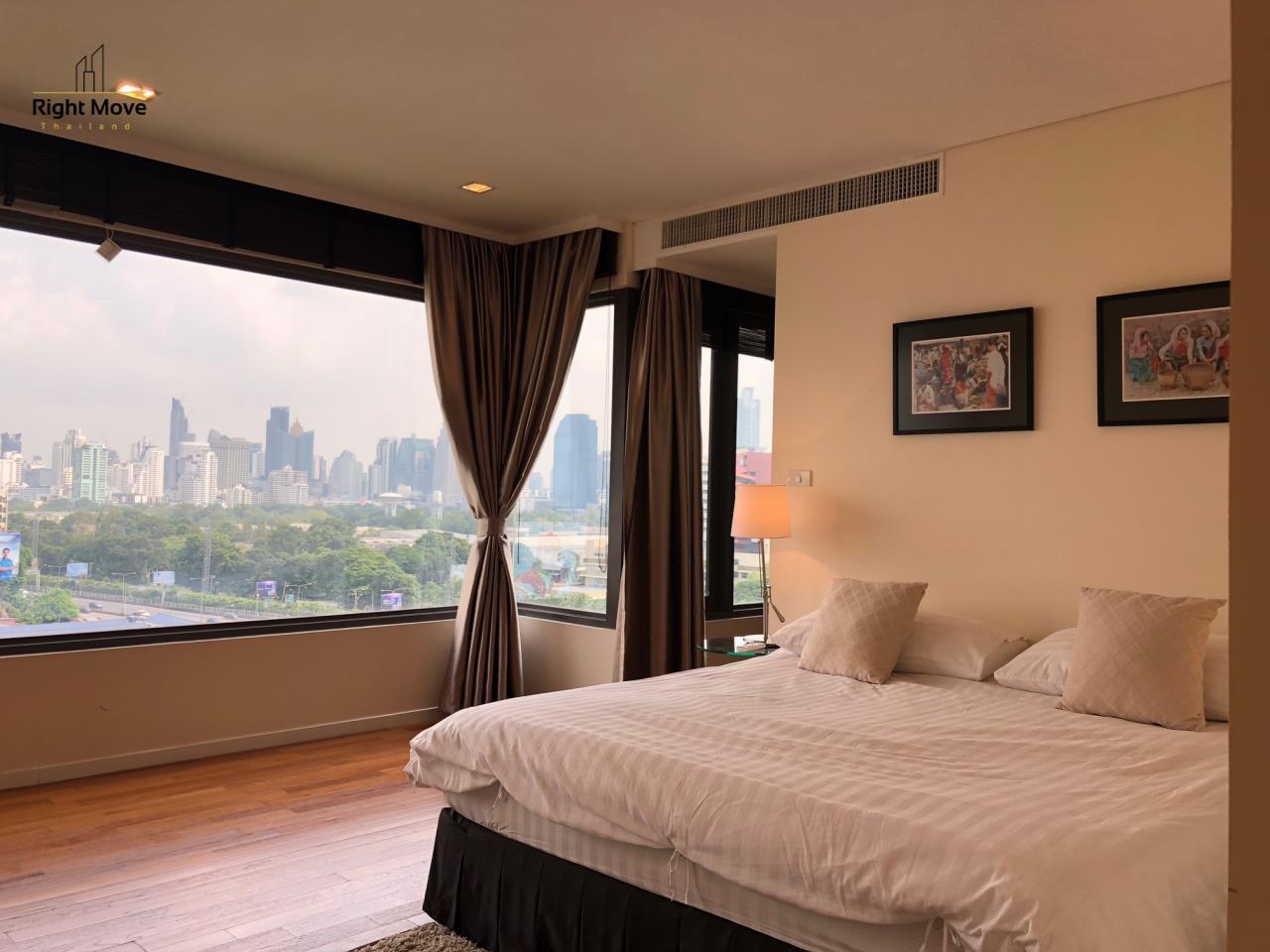 Right Move Thailand Agency's CA5894CJ AMANTA LUMPNI FOR RENT AND SALE - 2 BEDROOMS - 127 SQM. 6