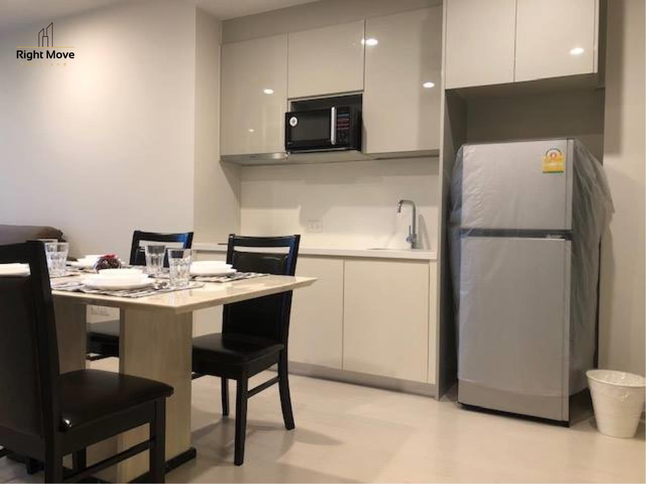 Right Move Thailand Agency's CA6095 Noble Ploenchit for rent - 75,000THB - 2 Bedrooms - 75 sqm. 3