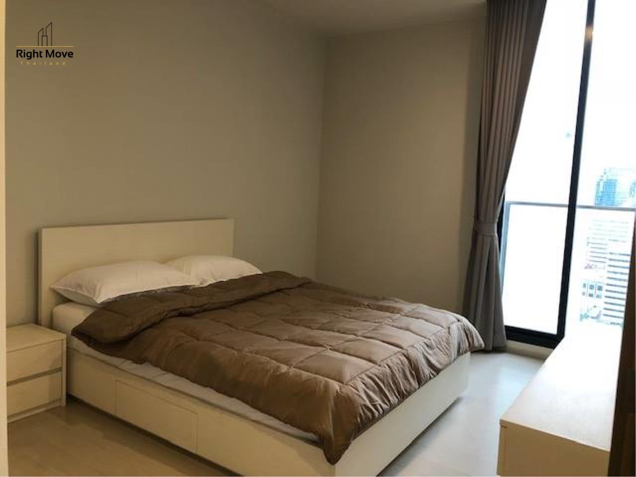 Right Move Thailand Agency's CA6095 Noble Ploenchit for rent - 75,000THB - 2 Bedrooms - 75 sqm. 5