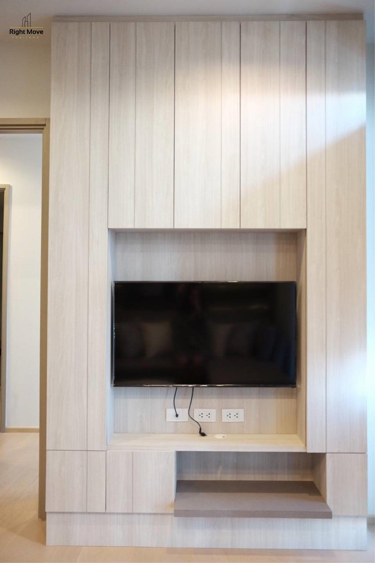 Right Move Thailand Agency's CA6138 HQ Thonglor For Rent 45,000 THB 2 Bedroom 43.5 Sqm 4