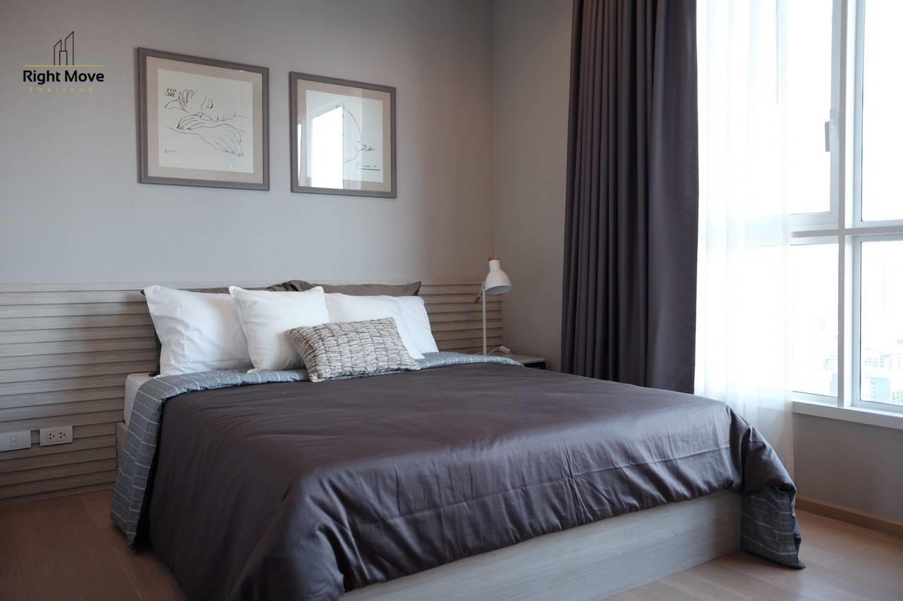 Right Move Thailand Agency's CA6138 HQ Thonglor For Rent 45,000 THB 2 Bedroom 43.5 Sqm 7