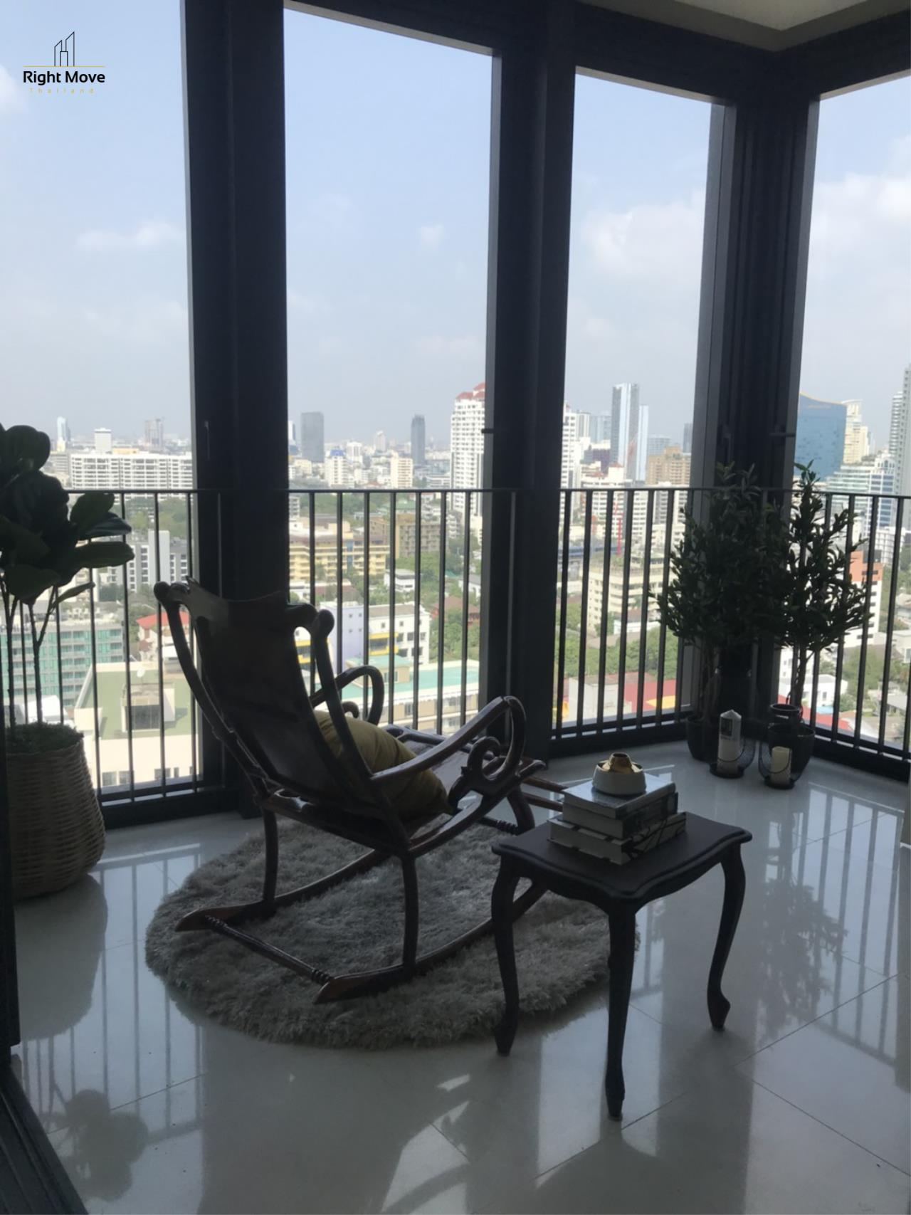 Right Move Thailand Agency's CA6228 Beatniq For sale - 2 Bedrooms - 107.58 sqm. - High Floor 2
