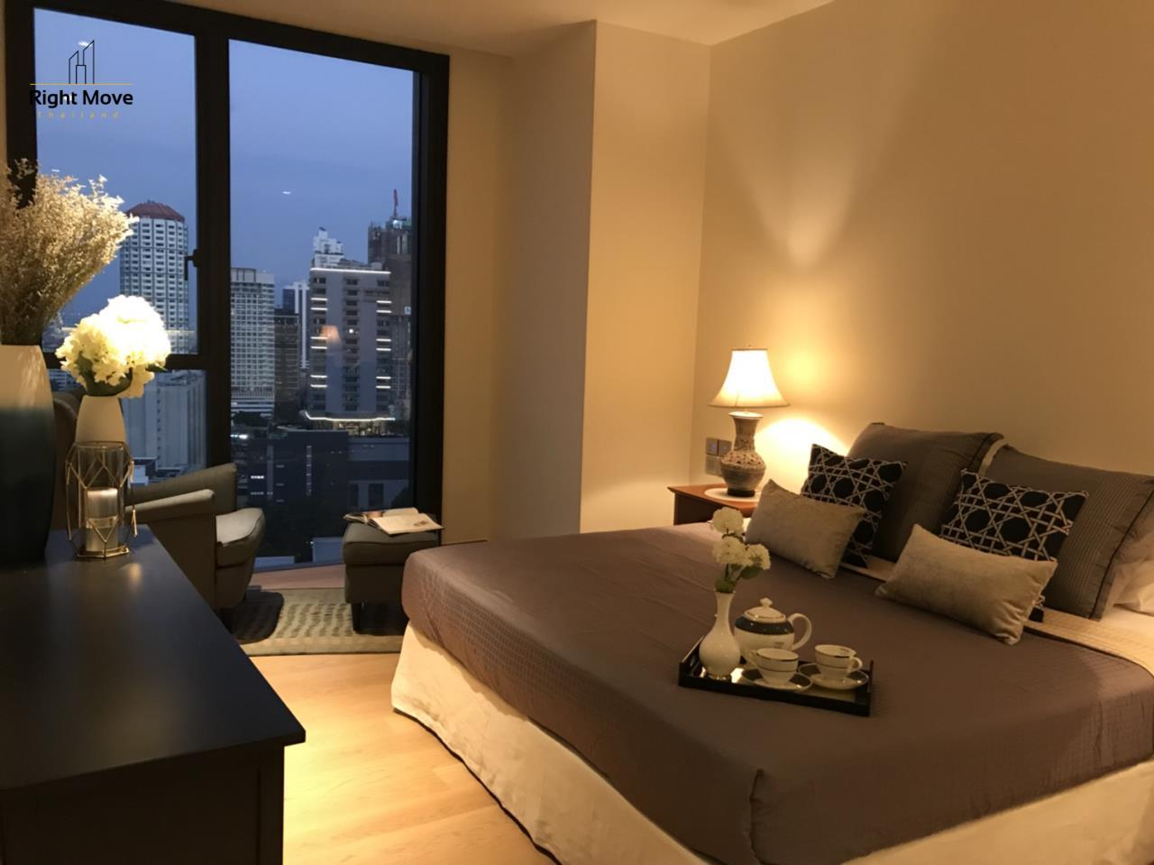 Right Move Thailand Agency's CA6228 Beatniq For sale - 2 Bedrooms - 107.58 sqm. - High Floor 4