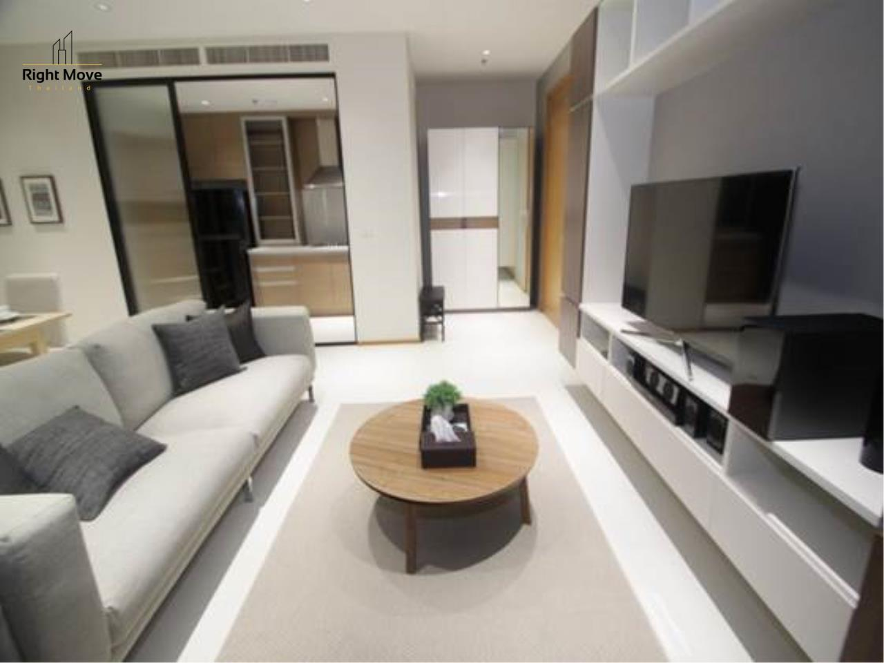 Right Move Thailand Agency's CA6243 The Emporio Place for rent - 75,000THB - 2 Bedrooms - 102 sqm. 6