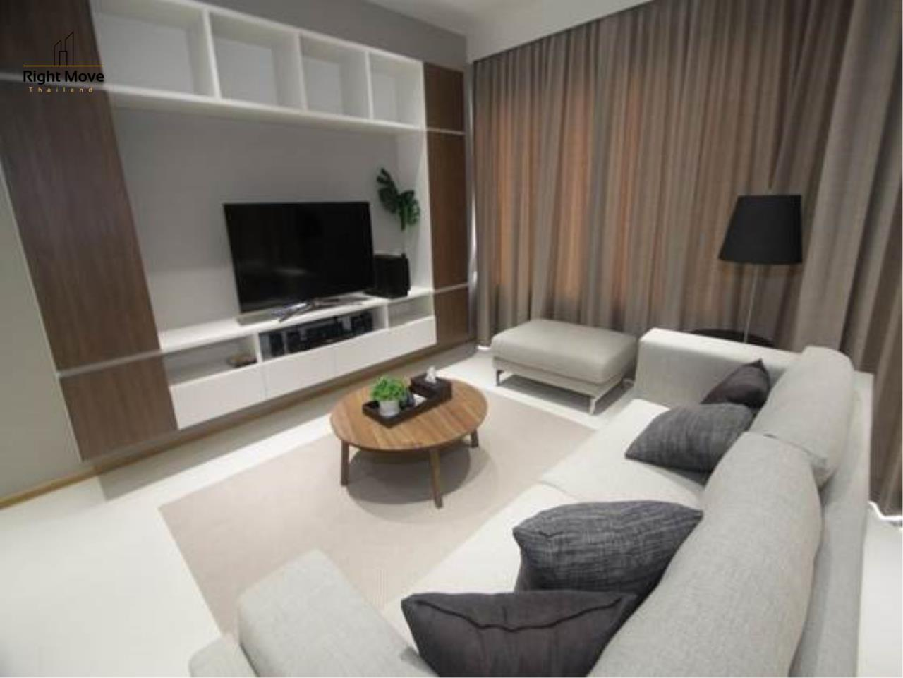 Right Move Thailand Agency's CA6243 The Emporio Place for rent - 75,000THB - 2 Bedrooms - 102 sqm. 13