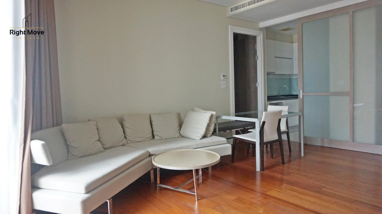 Right Move Thailand Agency's CA6356  BRIGHT SUKHUMVIT 24 FOR RENT - 80,000THB - 2 BEDROOMS - 88 SQM. 8