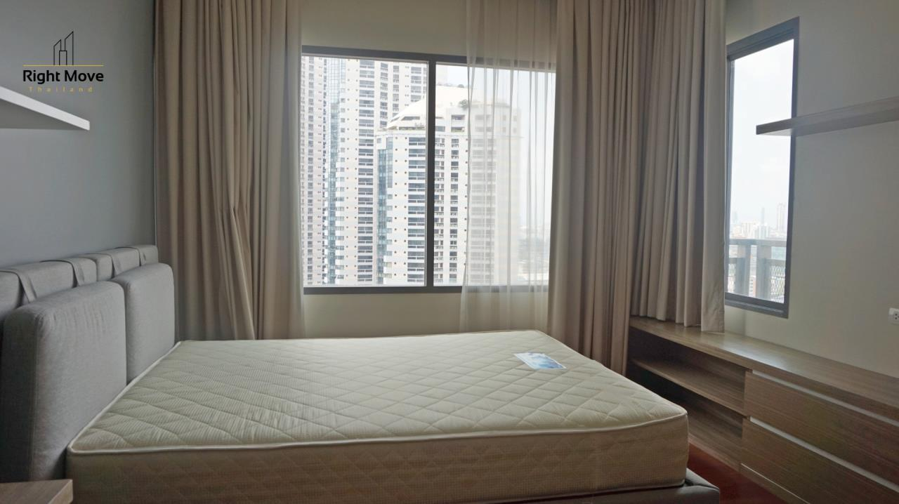 Right Move Thailand Agency's CA6356  BRIGHT SUKHUMVIT 24 FOR RENT - 80,000THB - 2 BEDROOMS - 88 SQM. 3