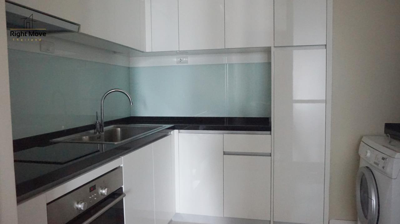Right Move Thailand Agency's CA6356  BRIGHT SUKHUMVIT 24 FOR RENT - 80,000THB - 2 BEDROOMS - 88 SQM. 9