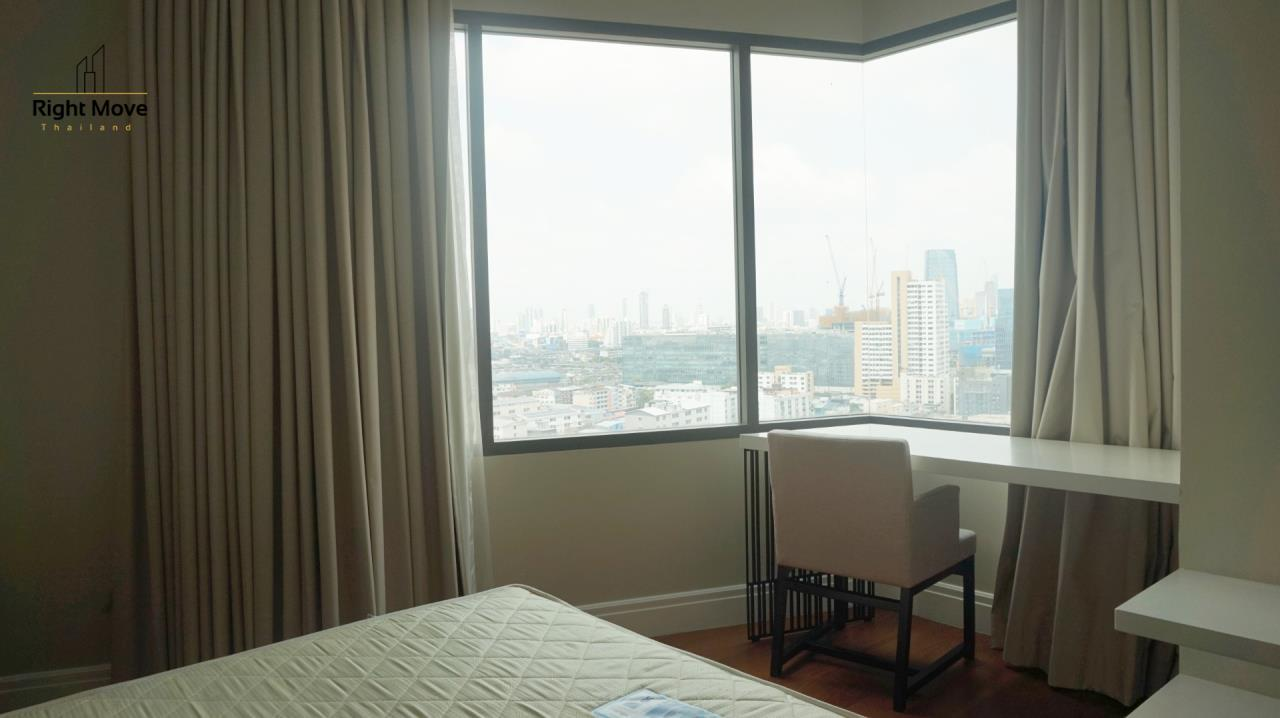 Right Move Thailand Agency's CA6356  BRIGHT SUKHUMVIT 24 FOR RENT - 80,000THB - 2 BEDROOMS - 88 SQM. 6